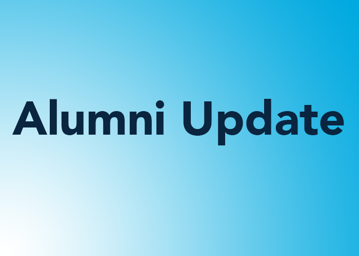 Image of EMPL Alumni Update logo